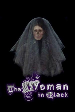 """The Woman in Black"" is a scary play being presented in Bedford."