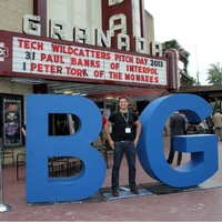 Tech Wilcatters Pitch Day at Granada Theater in Dallas