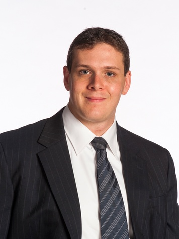 Forbes 30 under 30 Josh Blackman, 29, assistant professor of law, South Texas College of Law