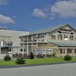 Karbach Brewing Co. rendering for new tap house December 2013