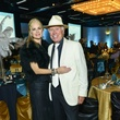 184 Tracy and Michael Eklund at Child Advocates Pull for Kids May 2014