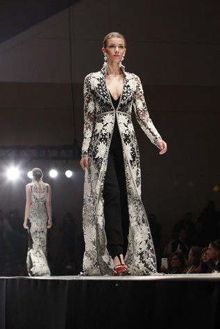 7927 Fashion Houston Night 2 November 2014 Naeem Khan