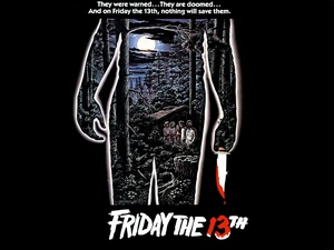 Austin photo: News_Mike_Friday the 13th_Poster