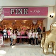 Victoria's Secret, Pink Store, The Woodlands