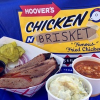 Hoover's Chicken N Brisket