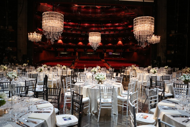 Mercury Gala, April 2016, A Fare Extraordinaire events