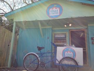 Sugar Circus Bakery
