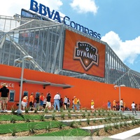 02 ULI Houston development project winners 2014 December 2013 Finalist BBVA Compass Stadium