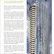 Museum Tower ad in Dallas Morning News