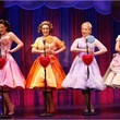 The Marvelous Wonderettes_Wonderettes