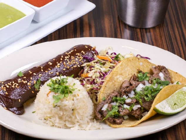 New Mexican Restaurants In Addison