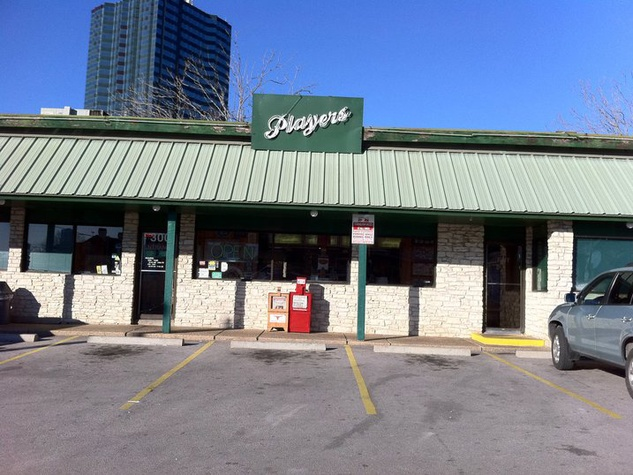 Players Campus Austin Closing