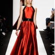 463507116 Clifford New York Fashion Week Fall 2015 February 2015 Carmen Marc Valvo