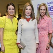 7 at the Best Dressed luncheon March 2014