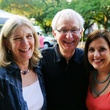 HCP SPIN8, July 2012, Patricia Eifel, Frazier King, Shelley Calton