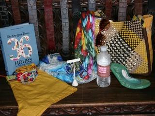 Rich Hippie boutique in Dallas