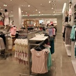 H&M Willowbrook Opening, Interior 7, June 2012