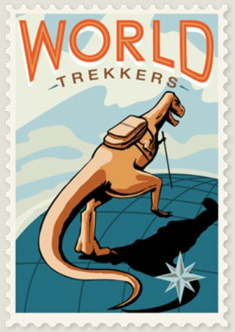 "Houston Museum of Natural Science: ""World Trekkers - Destination: Egypt"""