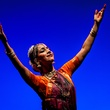 Nancy, dance at Asia Society, September 2012, Mythili Prakash
