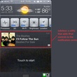 Jukebox in Notification Center