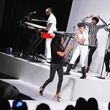 Rebecca Minkoff, Janelle Monae, Mercedes-Benz Fashion Week, Sept. 2013