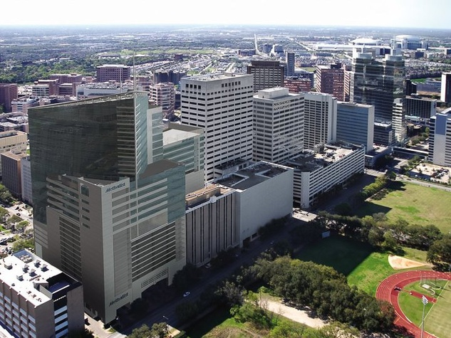 The Methodist Hospital System Methodist Hospital Texas Medical Center