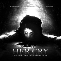 Joe Leydon Mondo Cinema Her Cry La Llorona Investigation October 2013 movie poster