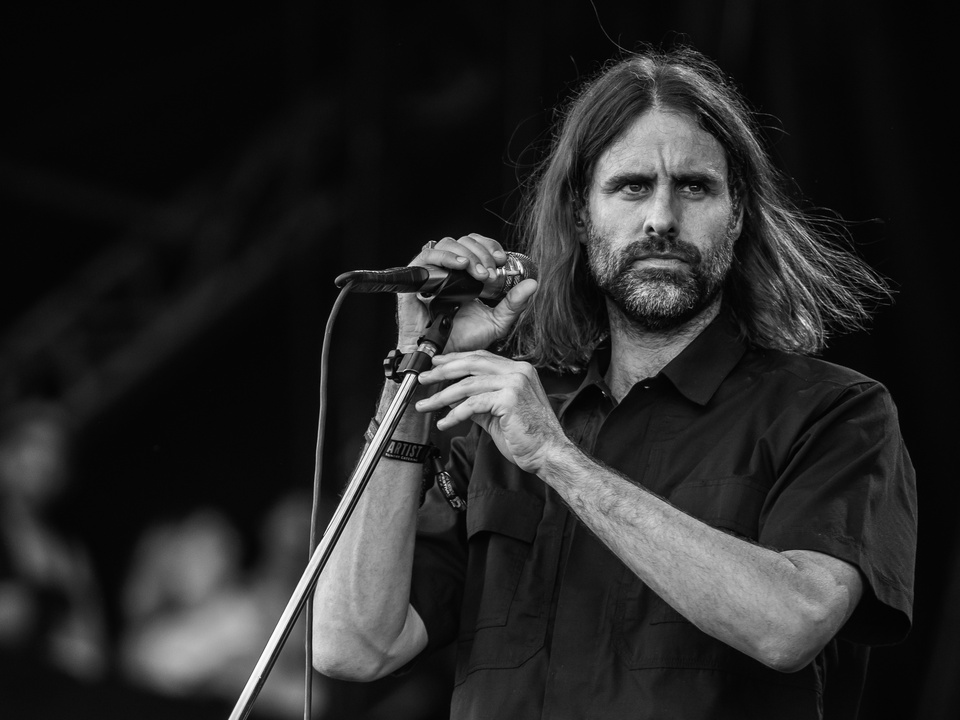 ACL Austin City Limits Music Festival 2016 Miike Snow