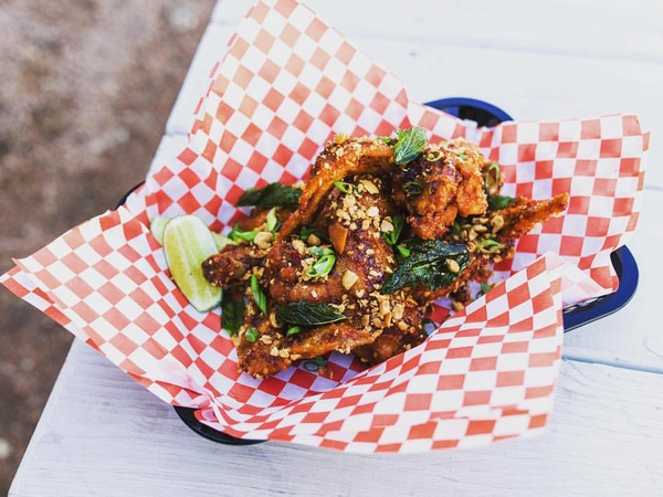 Where To Eat In Austin Right Now 6 Hot New Food Trucks For Summer