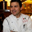 Amalfi Ristorante Italiano & Bar February 2014 chef Giancarlo Ferrara when at Artisans Restaurant