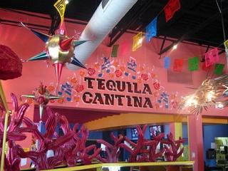 Santa Rita Cantina Austin, TX