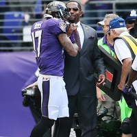 Ray Lewis return
