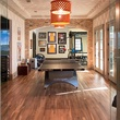 Game room at 10179 Brook Hollow Court in Dallas