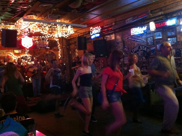 Image result for Adair's Saloon, Deep Ellum