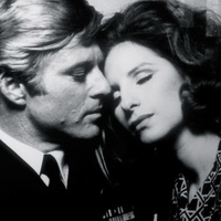 Robert Redford, Barbra Streisand, The Way We Were