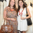 News_Casa de Novia Debuts Vera Wang Boutique_May 2012_Marina Willis_Lauren Friedrichs
