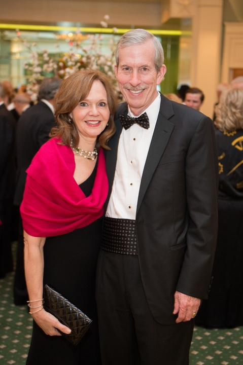 1324 Janet Kelly and John Carrig at the Houston Grand Opera HGO 60th Anniversary March 2015