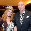 CAP poker tournament, July 2012, Cindi Rose, Dr. Franklin Rose