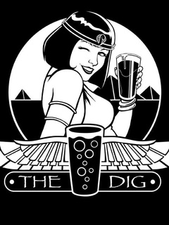 Austin Photo Set: place_The Dig Pub