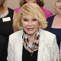 Komen Houston team with Joan Susan G. Komen Houston luncheon with Joan Rivers June 2014