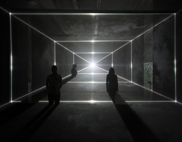 Day for Night 2016-United Visual Artists