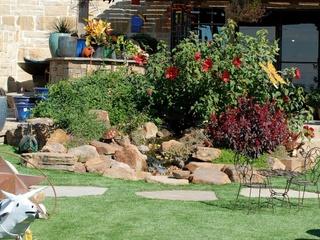 Cristinau0027s Stone And Garden Center