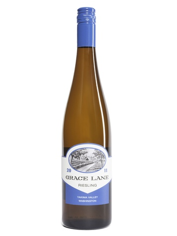 Grace Lane Riesling holiday wines