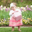 Easter at Dallas Arboretum and Botanical Garden