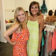 Ali Worman & Amanda Adrian, chantilly shopping events