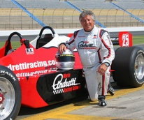 Austin Photo Set: News_Kevin_mario andretti_formula one_june 2012_racecar