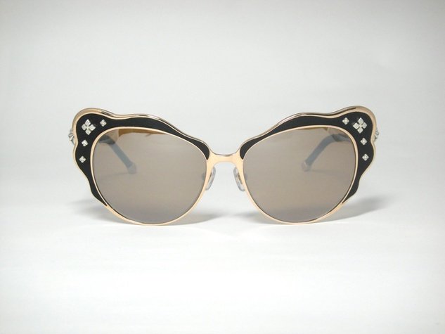 the most expensive sunglasses in the world are shown