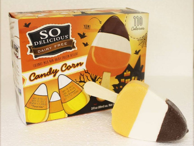 So Delicious candy corn