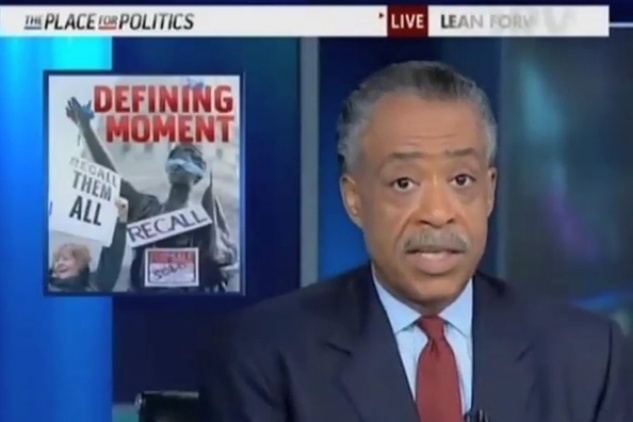 Austin_Photo: News__Al Sharpton_August 2011