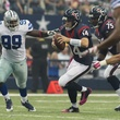 Texans vs. Cowboys Oct. 5, 2014 Fitzpatrick and Dallas 89